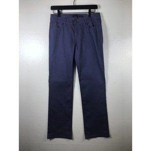 prAna Size 4 / 27 New Purple Colored Pants Jeans